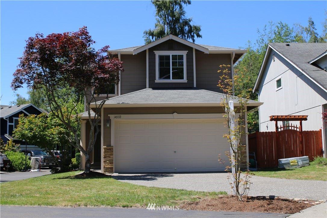 Photo of 14532 24th Avenue W, Lynnwood, WA 98012 (MLS # 1792684)