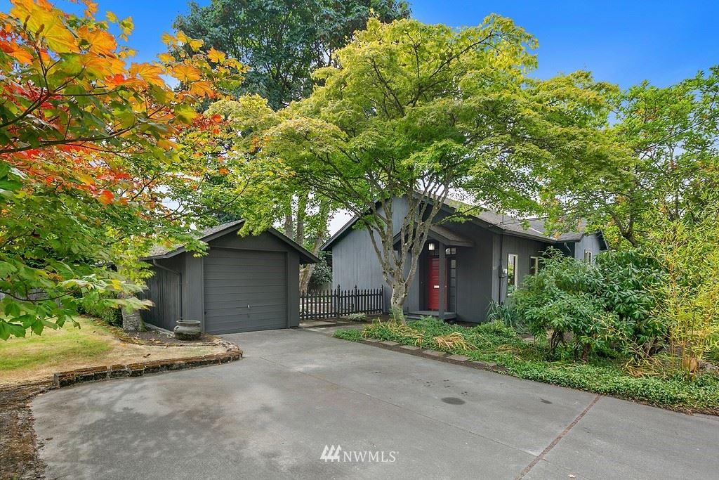 5507 NE 58th Street, Seattle, WA 98105 - #: 1844684