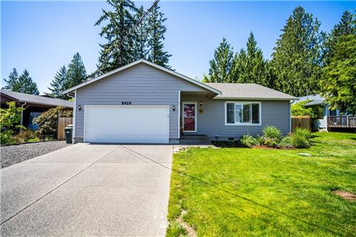 Photo of 9929 Overlook Drive NW, Olympia, WA 98502 (MLS # 1771685)