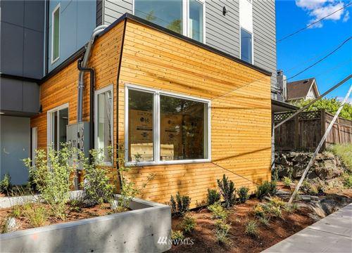 Photo of 8354 14th Avenue NW, Seattle, WA 98117 (MLS # 1787685)