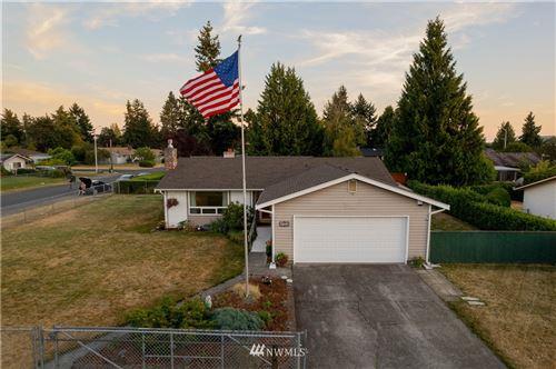 Photo of 1704 116th Street S, Tacoma, WA 98444 (MLS # 1811685)