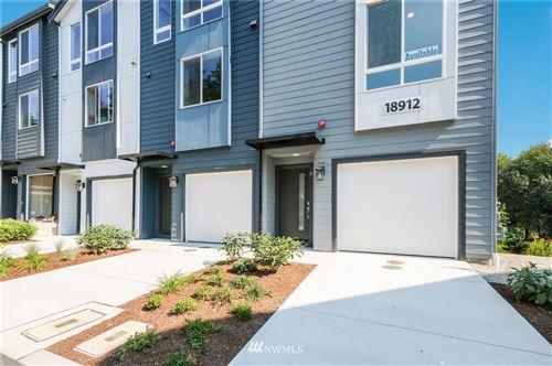 Photo of 10942 NE 189th Place #7.2, Bothell, WA 98011 (MLS # 1857685)