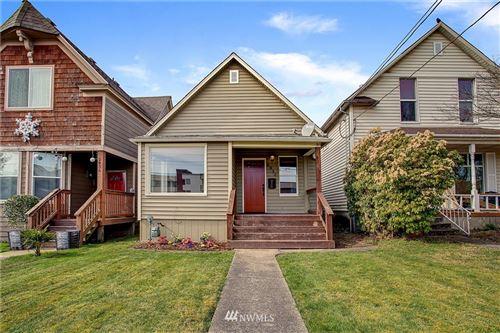Photo of 2934 Cedar Street, Everett, WA 98201 (MLS # 1736686)