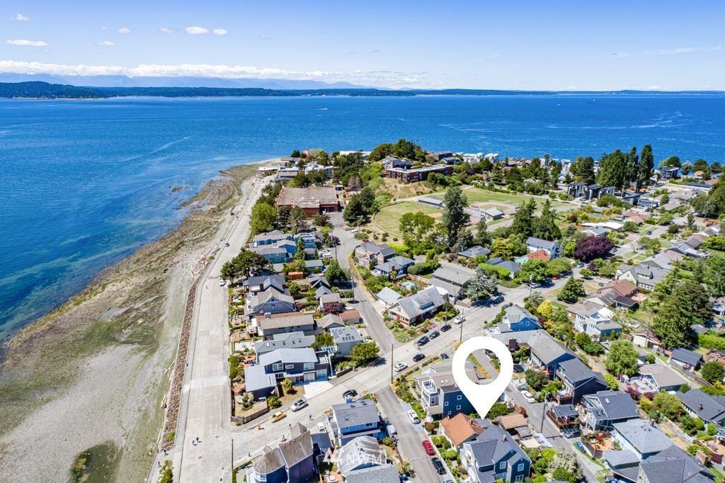 Photo of 6320 SW Wilton Court, Seattle, WA 98116 (MLS # 1779686)
