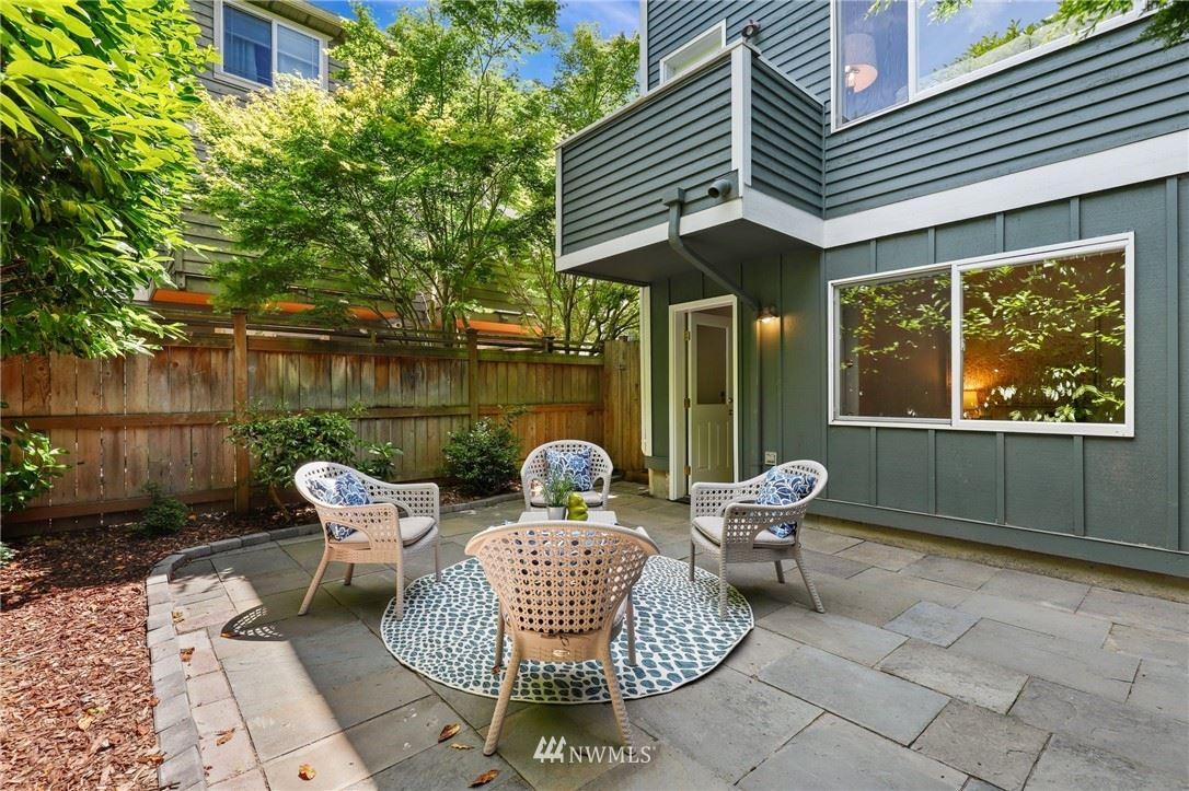 3012 NW 85th Street #C, Seattle, WA 98117 - #: 1791686
