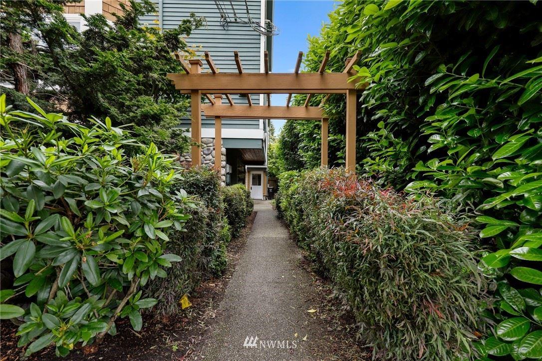 Photo of 3012 NW 85th Street #C, Seattle, WA 98117 (MLS # 1791686)