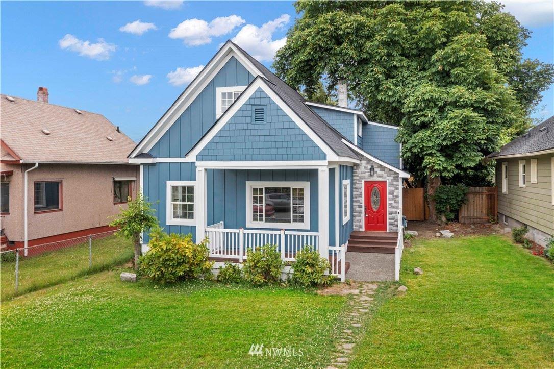 3717 S D Street, Tacoma, WA 98418 - #: 1796686