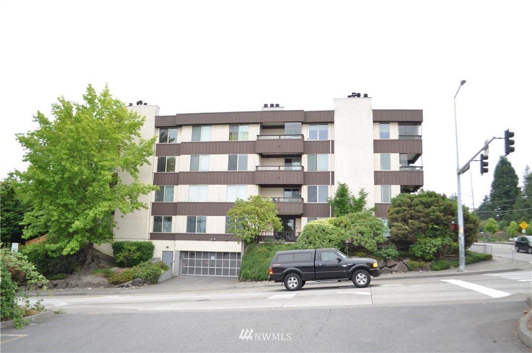3421 SW Roxbury Street #108, Seattle, WA 98126 - #: 1806686