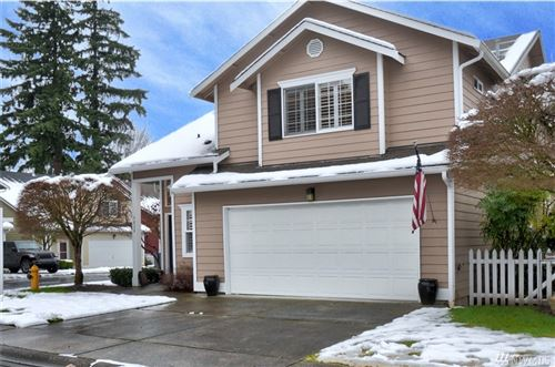Photo of 9828 21st Dr SE #41, Everett, WA 98208 (MLS # 1556687)