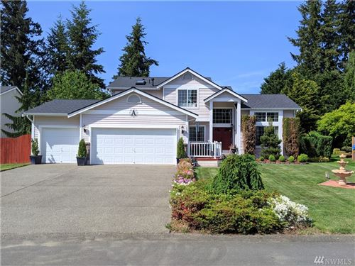 Photo of 12307 203rd Av Ct E, Sumner, WA 98391 (MLS # 1606687)