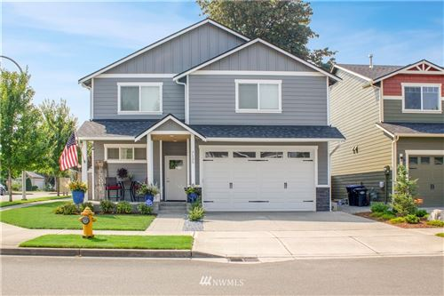 Photo of 7135 Country Village Drive SW, Tumwater, WA 98512 (MLS # 1667687)