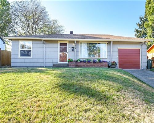 Photo of 3518 S Asotin Street, Tacoma, WA 98418 (MLS # 1668687)