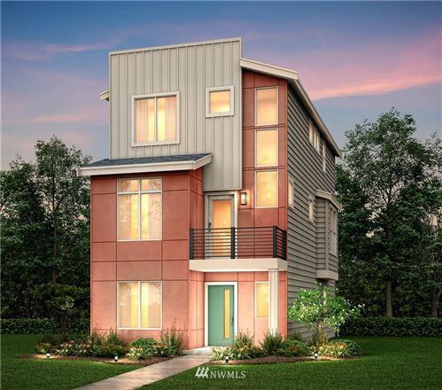 Photo of 22560 69th Place W, Mountlake Terrace, WA 98043 (MLS # 1841687)