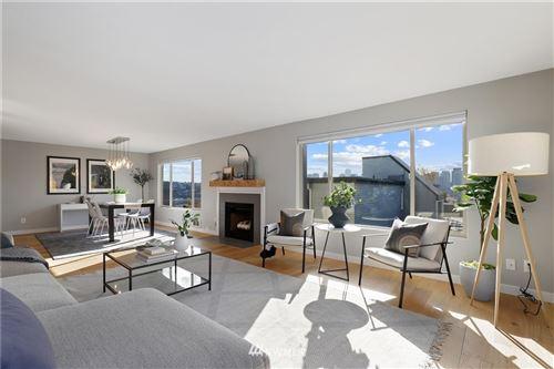 Photo of 1250 Taylor Avenue N #206, Seattle, WA 98109 (MLS # 1855687)