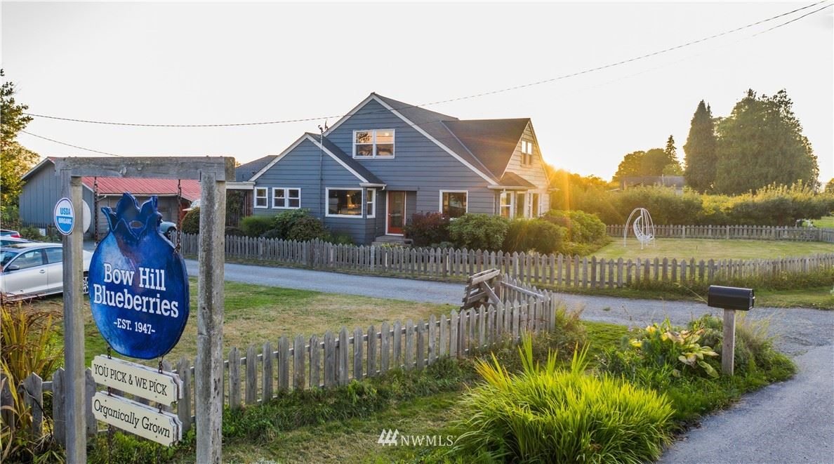 Photo of 15628 Bow Hill Road, Bow, WA 98232 (MLS # 1651687)