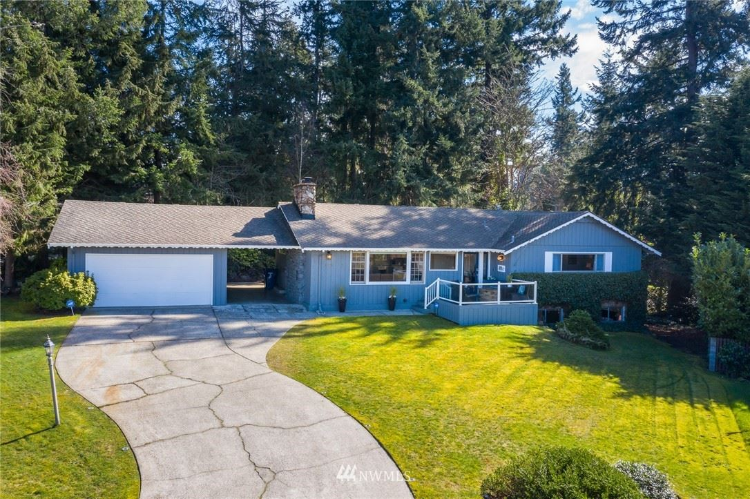 Photo of 1023 S 295th Place, Federal Way, WA 98003 (MLS # 1738687)