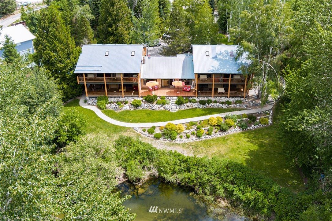 0 Undisclosed, Leavenworth, WA 98826 - MLS#: 1803687