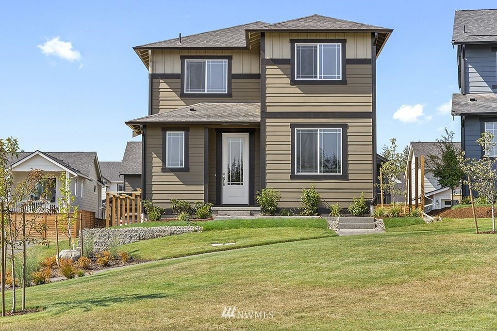 18774 Edmunds (Lot 86) Court E, Bonney Lake, WA 98391 - #: 1834687