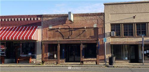 Photo of 119 E First St, Cle Elum, WA 98922 (MLS # 1527688)