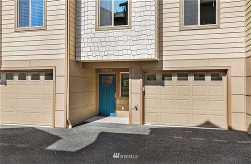Photo of 4908 S Willow Street, Seattle, WA 98118 (MLS # 1677688)