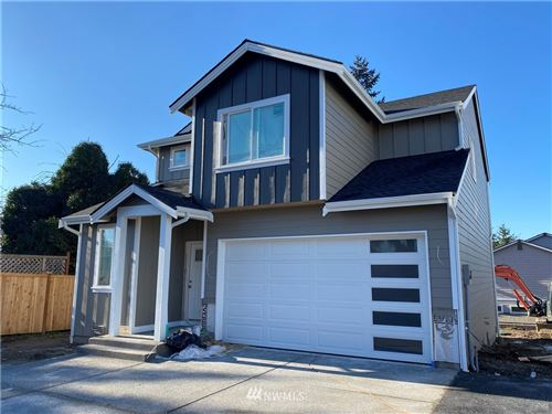 Photo of 7826 Yakima Avenue, Tacoma, WA 98408 (MLS # 1695688)