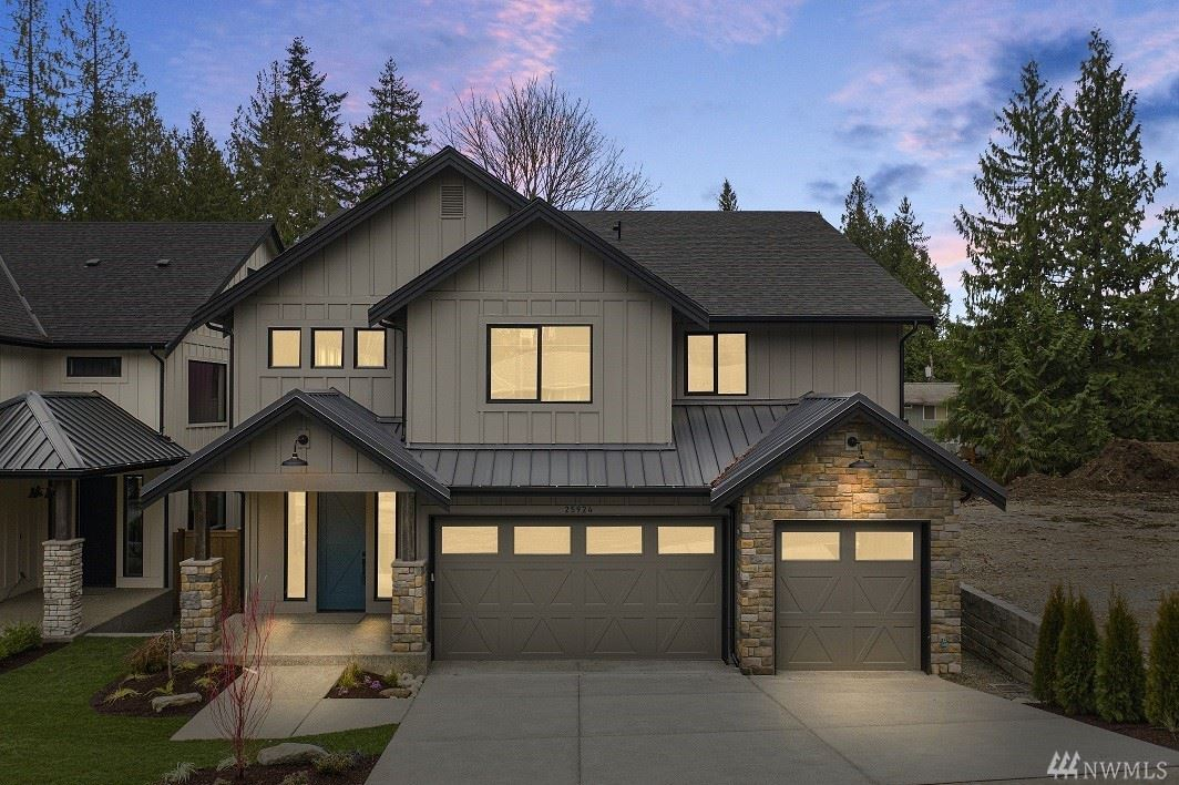 25924 215th Place SE, Maple Valley, WA 98038 - MLS#: 1537688