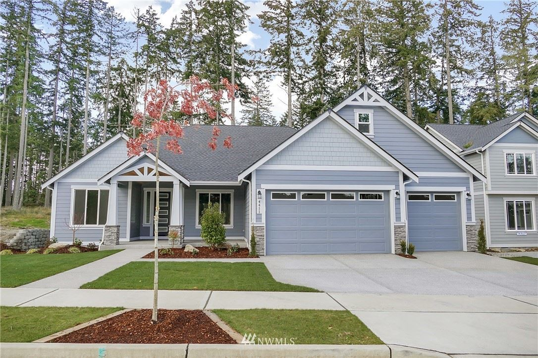 4411 Caddyshack Drive NE #Lot58, Lacey, WA 98516 - MLS#: 1681688