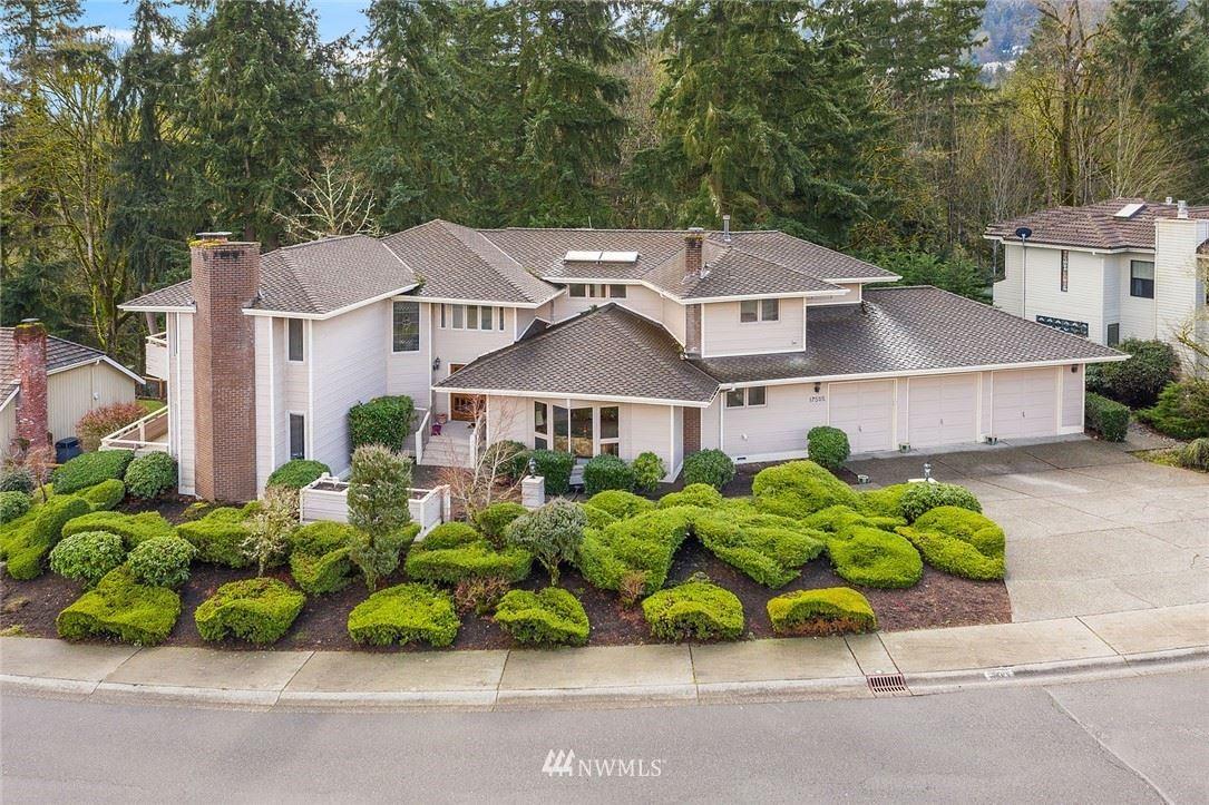 Photo of 17505 SE 47th Street, Bellevue, WA 98006 (MLS # 1725688)
