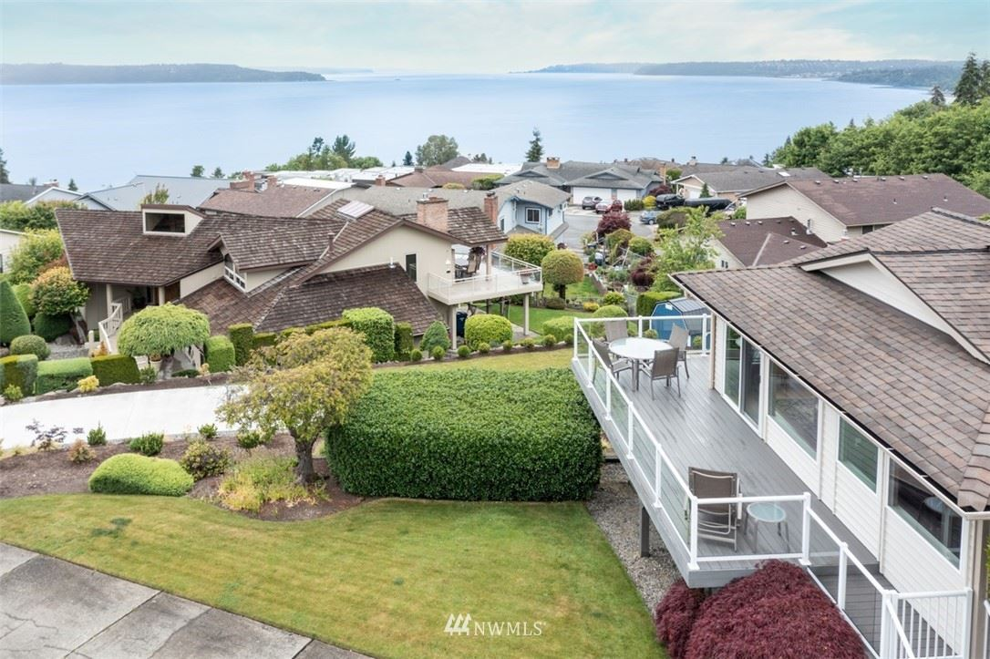 Photo of 156 S 295th Place, Federal Way, WA 98003 (MLS # 1781688)