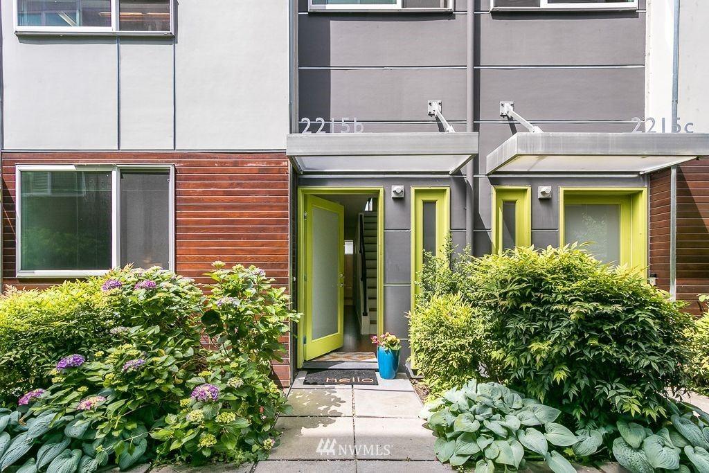 2215 Boylston Avenue E #B, Seattle, WA 98102 - #: 1791688