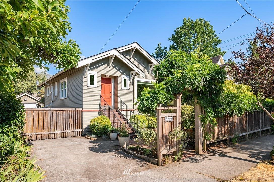 7206 2nd Avenue NW, Seattle, WA 98117 - #: 1810688