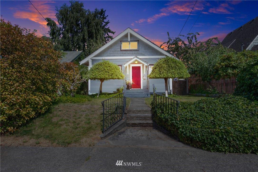 807 N Proctor, Tacoma, WA 98406 - #: 1814688