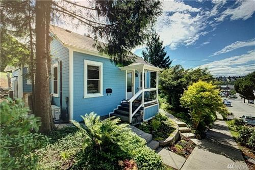 Photo of 1311 W Newton St, Seattle, WA 98119 (MLS # 1542689)