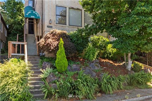 Photo of 2056 13th Avenue W #B, Seattle, WA 98119 (MLS # 1645689)