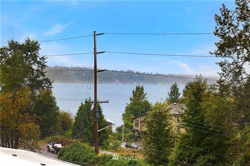 Photo of 4100 Lake Washington Boulevard N #B104, Renton, WA 98056 (MLS # 1666689)