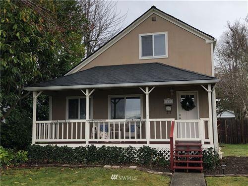 Photo of 1421 Hoyt Avenue, Everett, WA 98201 (MLS # 1697689)