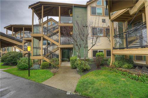 Photo of 3008 N Narrows Drive #G102, Tacoma, WA 98407 (MLS # 1714689)
