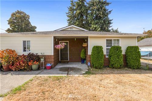 Photo of 4020 E E Street, Tacoma, WA 98404 (MLS # 1839689)
