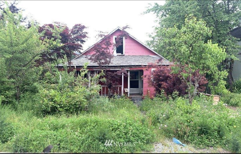 Photo of 635 Givens Avenue, Darrington, WA 98241 (MLS # 1715689)