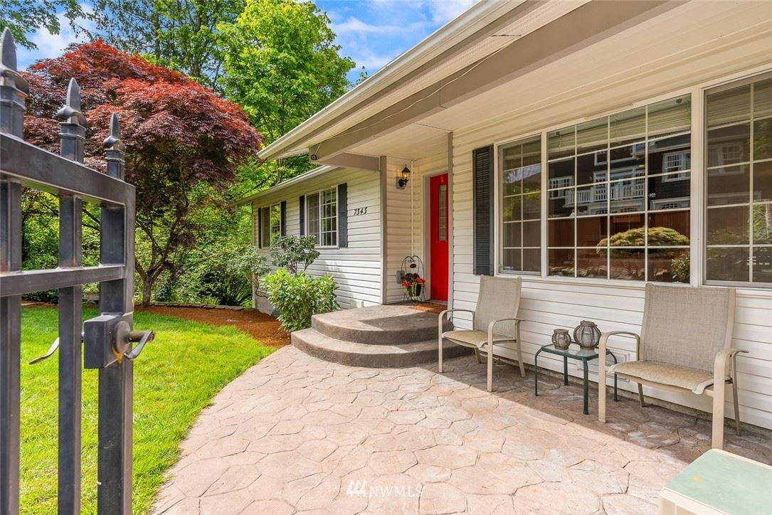 Photo of 7343 18th Avenue SW, Seattle, WA 98106 (MLS # 1773689)