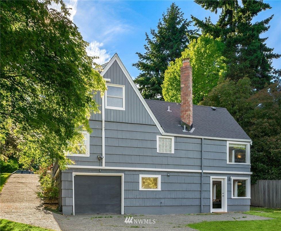 Photo of 7550 Ravenna Avenue NE, Seattle, WA 98115 (MLS # 1789689)