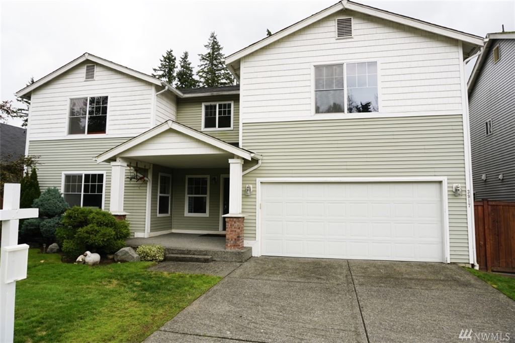 Photo for 3917 S 337th St, Federal Way, WA 98001 (MLS # 1523690)