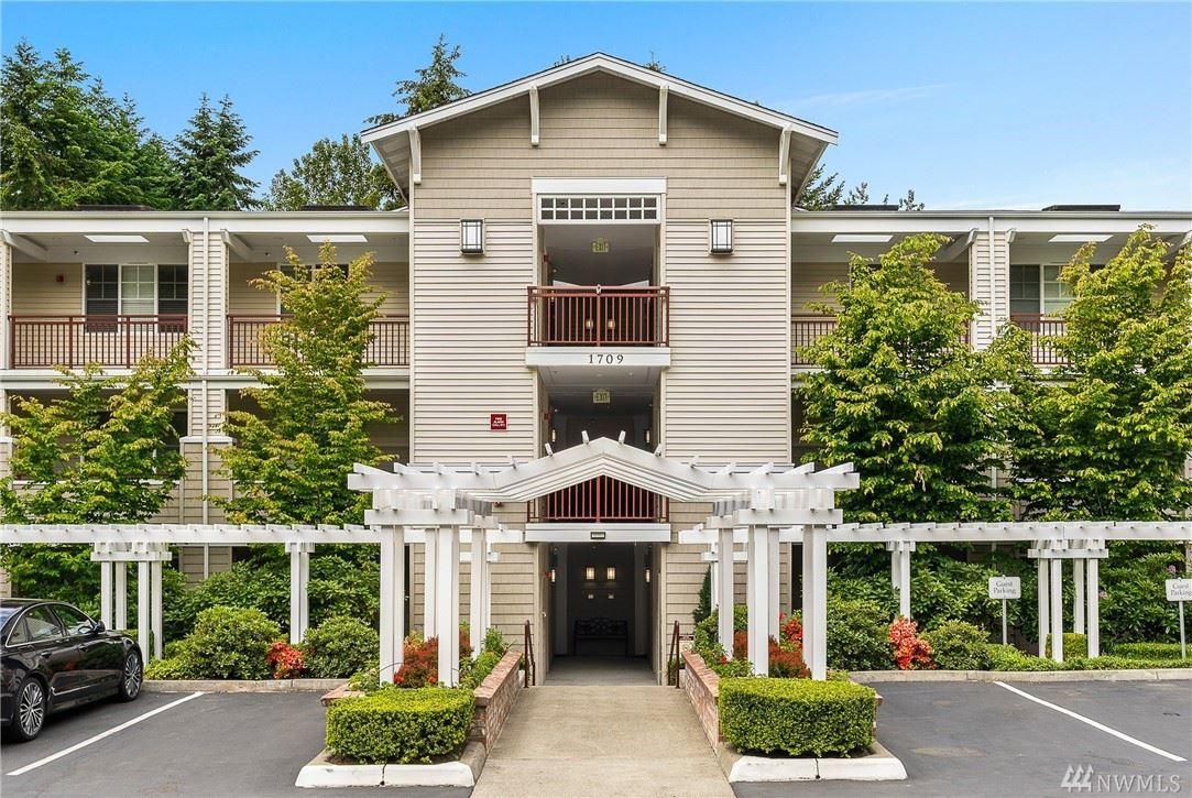 1709 134th Ave SE #23, Bellevue, WA 98005 - MLS#: 1606690