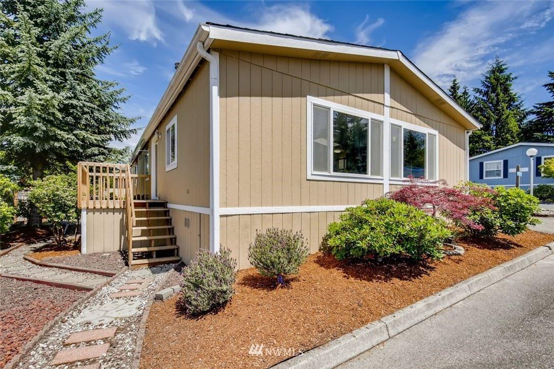 1427 100th Street SW #118, Everett, WA 98204 - MLS#: 1620690