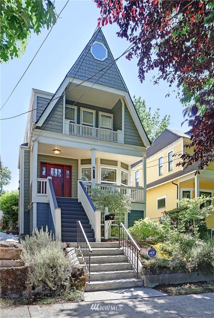 Photo of 1024 32nd Avenue E, Seattle, WA 98112 (MLS # 1662690)