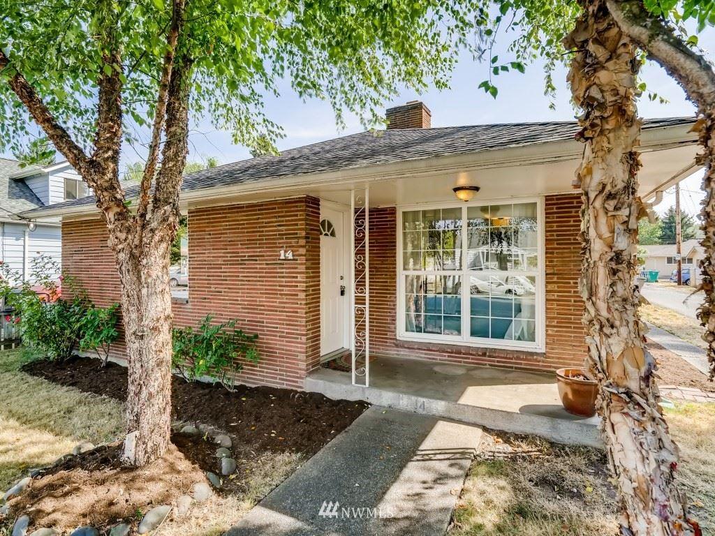 14 Pike Street NE, Auburn, WA 98002 - #: 1835690