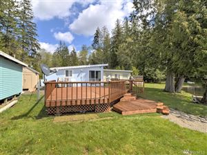 Photo of 181 W LOST LAKE PARK Dr, Shelton, WA 98584 (MLS # 1445691)