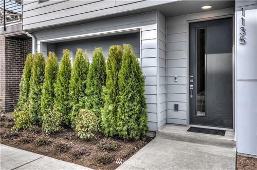 Photo of 1110 124th Ct NE #G1, Bellevue, WA 98005 (MLS # 1585691)