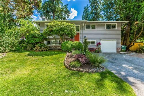 Photo of 16501 NE 28th Street, Bellevue, WA 98008 (MLS # 1789691)
