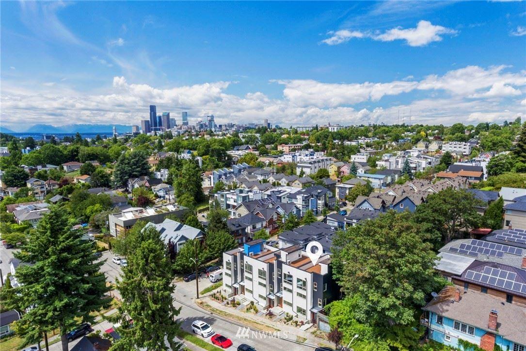 Photo of 2900 S Judkins Street #E, Seattle, WA 98144 (MLS # 1790691)